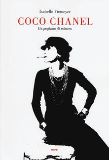 Ipabsantonioabatetrino.it Coco Chanel. Un profumo di mistero Image