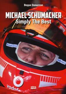Antondemarirreguera.es Michael Schumacher. Symply the best Image