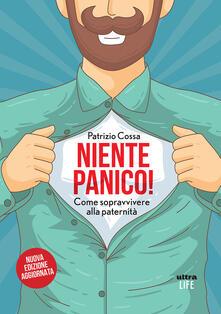 Secchiarapita.it Niente panico! Come sopravvivere alla paternità Image