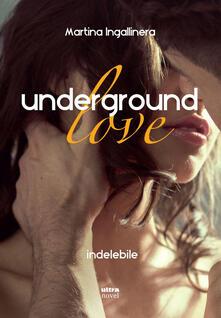 Winniearcher.com Underground love. Indelebile Image