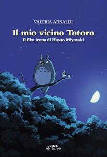 Filippodegasperi.it Il mio vicino Totoro. Il film icona di Hayao Miyazaki Image