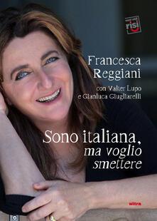 Voluntariadobaleares2014.es Sono italiana, ma voglio smettere Image