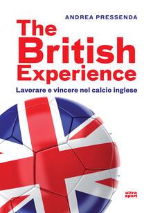 Fondazionesergioperlamusica.it The British experience. Lavorare e vincere nel calcio inglese Image