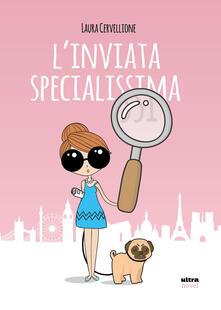 Grandtoureventi.it L' inviata specialissima Image