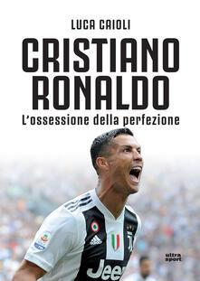Aboutschuster.de Cristiano Ronaldo. L'ossessione della perfezione Image