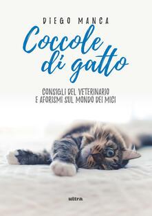 Filmarelalterita.it Coccole di gatto. Consigli del veterinario e aforismi sul mondo dei mici Image