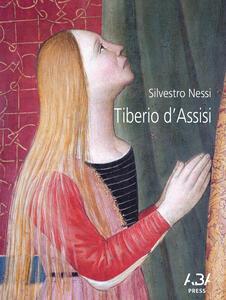 Libro Tiberio d'Assisi Silvestro Nessi