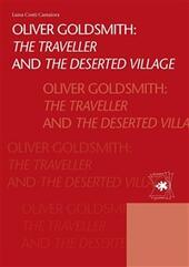 Oliver Goldsmith. The traveller and the deserted village