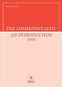 TheCommonwealth: an introduction