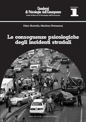 Le conseguenze psicologiche degli incidenti stradali