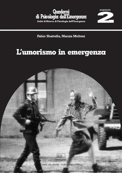L' umorismo in emergenza - Marzia Molteni,Fabio Sbattella - ebook
