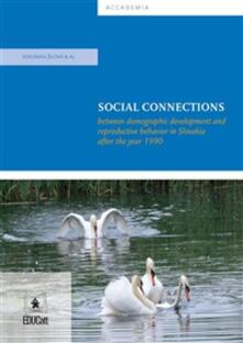 Social connections, between demographic developement and reproductive behaviour in Slovakia after the year 1990