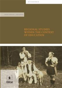 Regional studies within the context of education