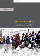 Migrare da soli
