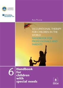 Occupational therapy for children in the world