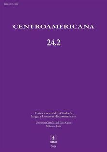 Centroamericana. Vol. 24/2 - AA.VV. - ebook