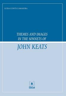 Themes and images in the sonnets of John Keats