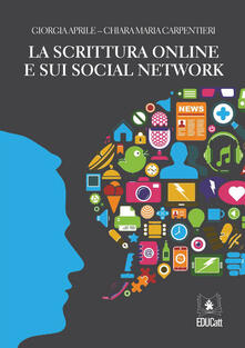 La scrittura online e sui social network.pdf