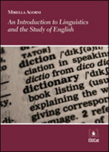 Warholgenova.it Introduction to linguistics and the study of english. Ediz. italiana e inglese (An) Image