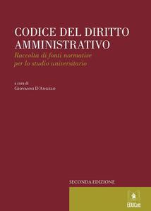 Codice del diritto amministrativo