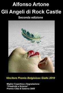 Gli angeli di Rock Castle - Alfonso Artone - ebook