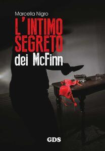 L' intimo segreto dei McFinn - Marcella Nigro - copertina