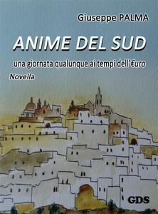 Anime del Sud - Giuseppe Palma - ebook
