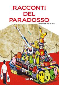 Libro Racconti del paradosso Daniele Palmieri