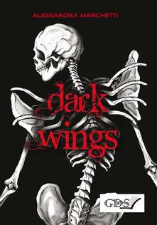 Dark wings.pdf