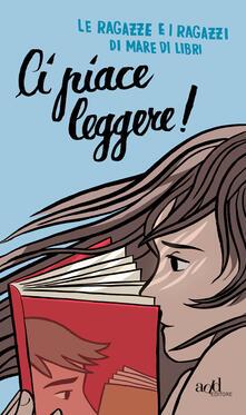 Lpgcsostenible.es Ci piace leggere! Image