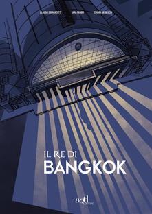 Associazionelabirinto.it Il re di Bangkok Image