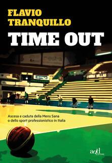 Winniearcher.com Time out. Ascesa e caduta della Mens Sana o dello sport professionistico in Italia Image