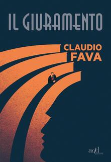 Il giuramento - Claudio Fava - ebook