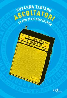 Premioquesti.it Ascoltatori. Le vite di chi ama la radio Image