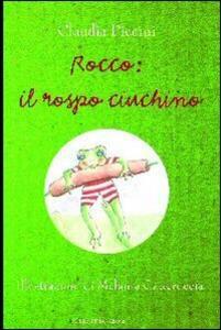 Rocco. Il rospo ciuchino