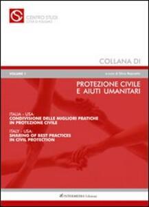 Italia-Usa. Condivizione delle migliori pratiche
