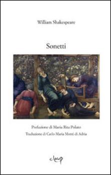 Sonetti. Ediz. multilingue.pdf