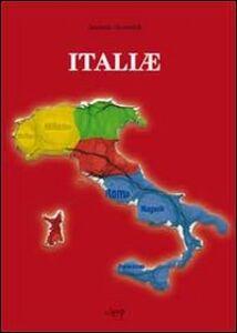 Italiae. Le fratture di mentalità oltre il Nord-Sud