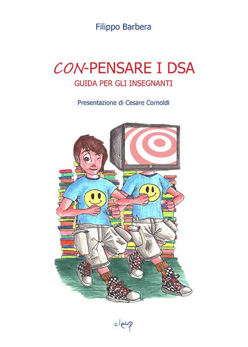 Image of Con-pensare i DSA. Guida per insegnanti
