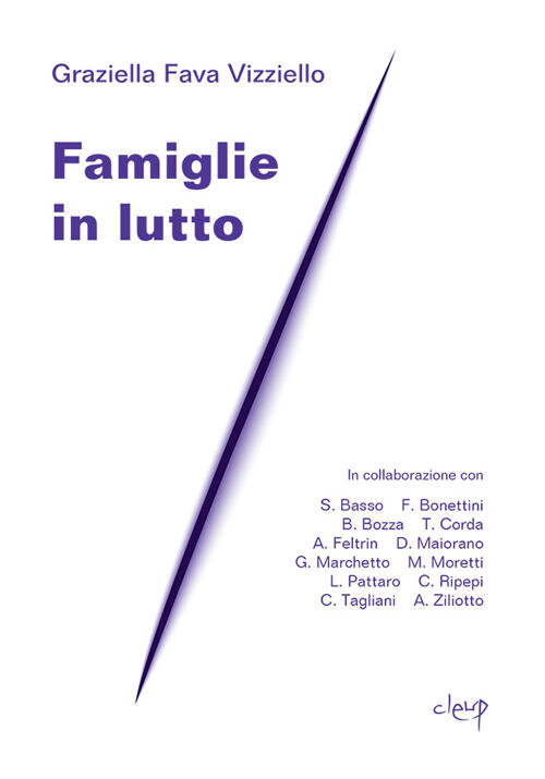 Famiglie in lutto