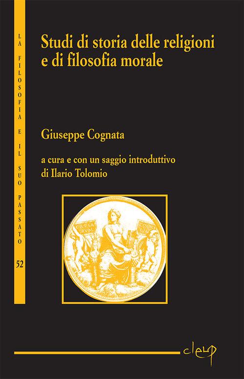 Studi di storia delle religioni e di filosofia morale