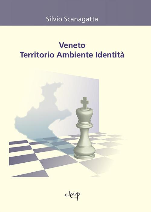 Veneto territorio ambiente identità