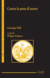 Contro la pena di morte - Pelli Giuseppe - wuz.it