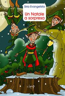 Squillogame.it Un Natale a sorpresa Image