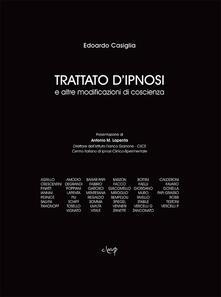 Antondemarirreguera.es Trattato d'ipnosi e altre modificazioni di coscienza Image