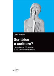 Scrittrice o scrittore? Una ricerca di genere sulla creatività letteraria