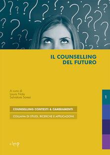 Voluntariadobaleares2014.es Il counselling del futuro Image