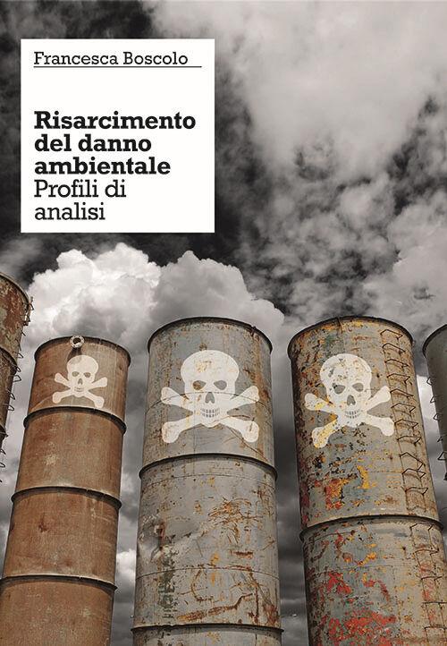 Il risarcimento del danno ambientale. Profili di analisi