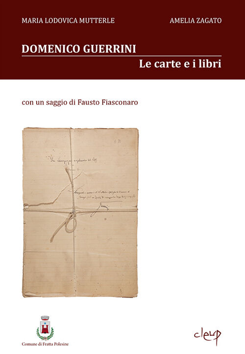 Guida ai fondi documentari e bibliografici del general Domenico Guerrini (1860-1928)