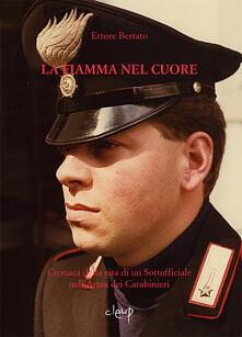 Cefalufilmfestival.it La fiamma nel cuore. Cronaca della vita di un sottufficiale nell'arma dei carabinieri Image